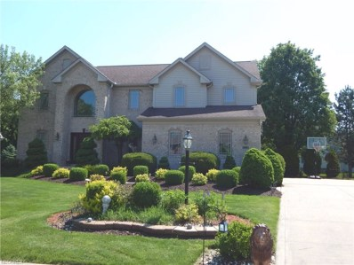 18923 Glen Cairn Way, Strongsville, OH 44149 - #: 4002136