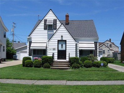 6308 Ackley Rd, Parma, OH 44129 - #: 4002243