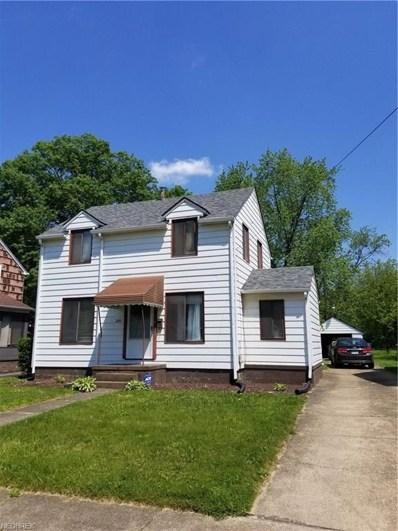 2641 Sussex St SOUTHEAST, Warren, OH 44484 - #: 4003745