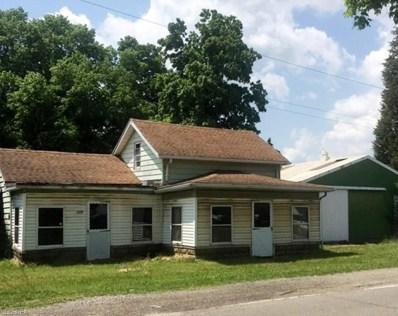 105 N Oak St, West Lafayette, OH 43845 - #: 4003782
