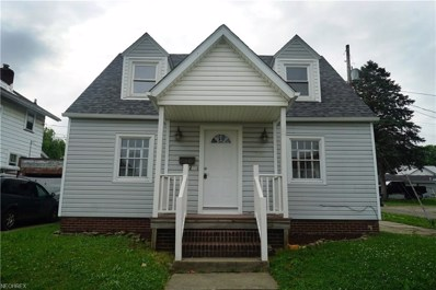 510 S 6th St, Coshocton, OH 43812 - #: 4005118