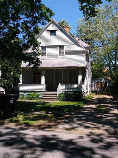 4145 E 136th St, Cleveland, OH 44105 - #: 4005273