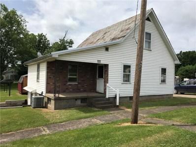 111 Main St, Dexter City, OH 45727 - #: 4005390