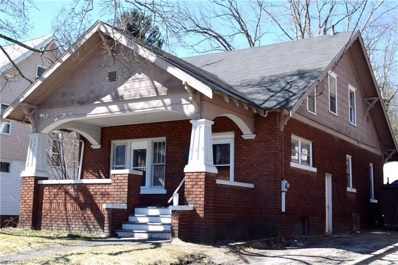 308 Rhodes Ave, Akron, OH 44302 - #: 4005550
