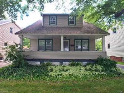1179 Lander Rd, Mayfield Heights, OH 44124 - #: 4005613