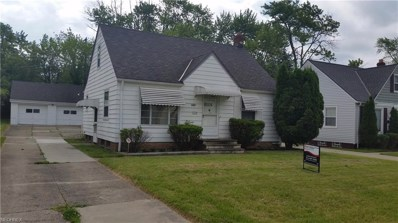 5105 Catherine St, Maple Heights, OH 44137 - #: 4005882