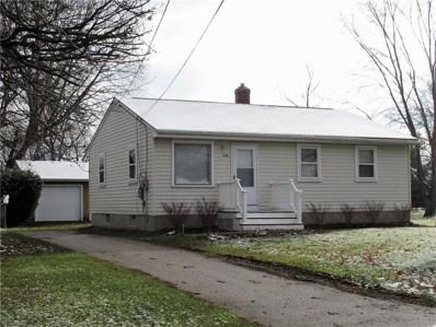 1616 Norman Ave, Ashtabula, OH 44004 - #: 4005886