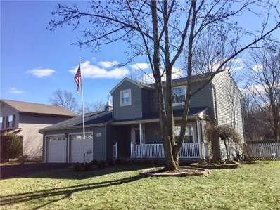 5117 Winslow Dr, Mineral Ridge, OH 44440 - #: 4006622