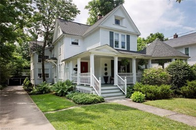 47 Maple St, Chagrin Falls, OH 44022 - #: 4007026
