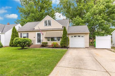 1709 Gilbert Dr, Mayfield Heights, OH 44124 - #: 4007343