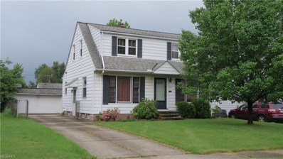16116 Mendota Ave, Maple Heights, OH 44137 - #: 4007801