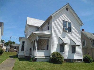 232 S 7th St, Coshocton, OH 43812 - #: 4008046