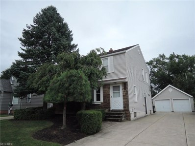 1453 Iroquois Ave, Mayfield Heights, OH 44124 - #: 4008844