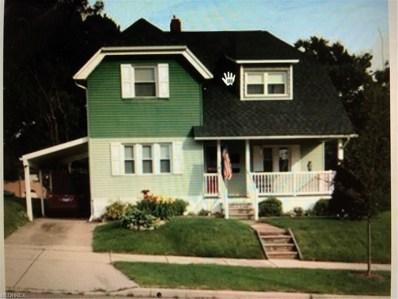 1360 Sprague St, Akron, OH 44305 - #: 4009381
