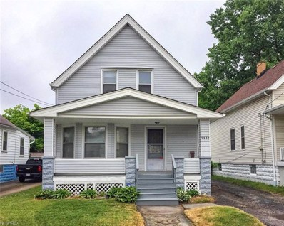 3538 W 69th St, Cleveland, OH 44102 - #: 4009397