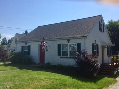 5516 Grand Central Ave, Vienna, WV 26105 - #: 4009942