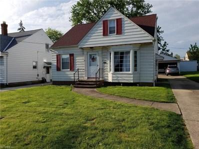 11016 McCracken, Garfield Heights, OH 44125 - #: 4010052