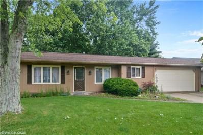 20270 Glenwood Ln, Strongsville, OH 44149 - #: 4010270