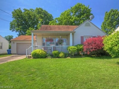 186 Renee Dr, Struthers, OH 44471 - #: 4010459