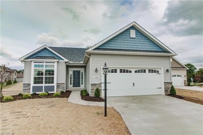 13907 Woodhawk Dr, Strongsville, OH 44136 - #: 4010462