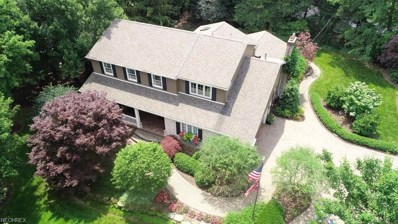 3631 Fairway Dr, Canfield, OH 44406 - #: 4010471