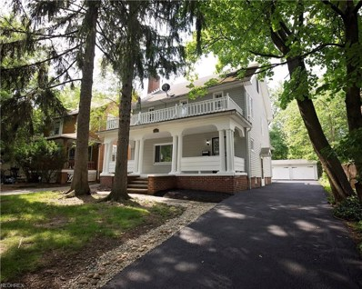 3352 Euclid Heights Blvd, Cleveland Heights, OH 44118 - #: 4010543