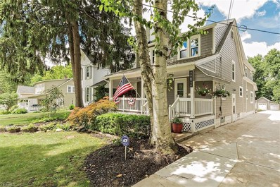 262 S Franklin St, Chagrin Falls, OH 44022 - #: 4010764