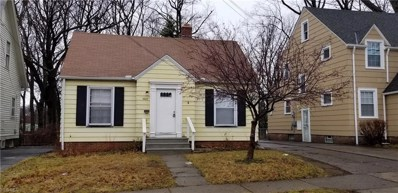 3643 Randolph Rd, Cleveland Heights, OH 44121 - #: 4010849