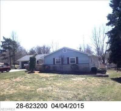 895 Shady Ln, Warren, OH 44484 - #: 4011019