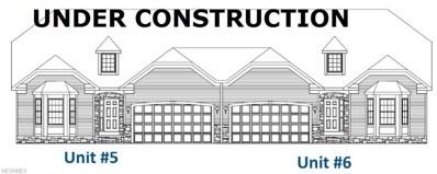 5045 Som Center Rd UNIT 5, Solon, OH 44139 - #: 4011021