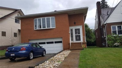 831 Oxford Blvd, Steubenville, OH 43952 - #: 4011118