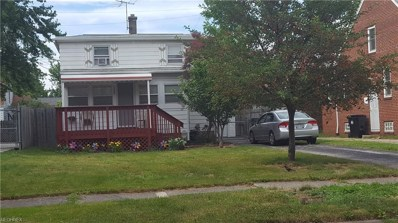 18903 Mohawk Ave, Cleveland, OH 44119 - #: 4011314
