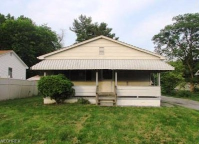 223 Lettie Ave, Campbell, OH 44405 - #: 4011710