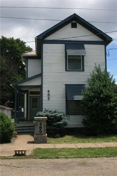 486 Gray St, Zanesville, OH 43701 - #: 4011868