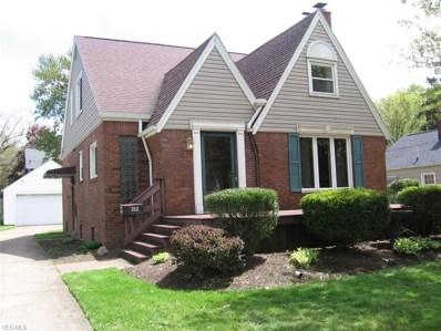 352 Aultman Ave NORTHWEST, Canton, OH 44708 - #: 4012122