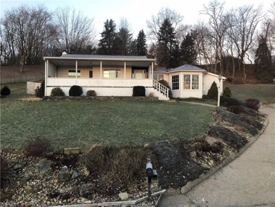 137 Pleasantview Dr, Weirton, WV 26062 - #: 4012217