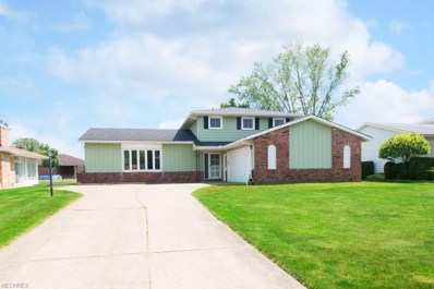 13335 Wengatz Dr, Middleburg Heights, OH 44130 - #: 4012266