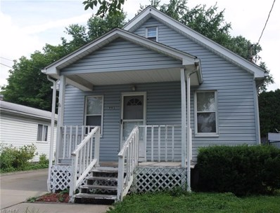 993 Jean Ave, Akron, OH 44310 - #: 4012315
