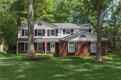 20760 Valley Forge Dr, Fairview Park, OH 44126 - #: 4012352