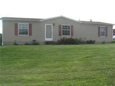 3838 Chandlersville Rd, Zanesville, OH 43701 - #: 4012361