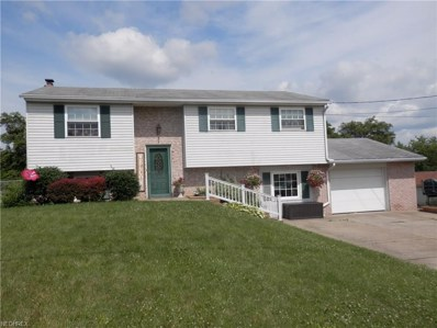 194 Maplewood Dr, Steubenville, OH 43952 - #: 4012803