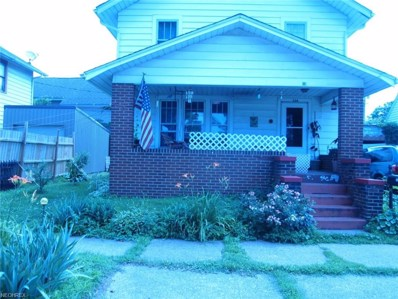 508 S Sixth, Coshocton, OH 43812 - #: 4012914