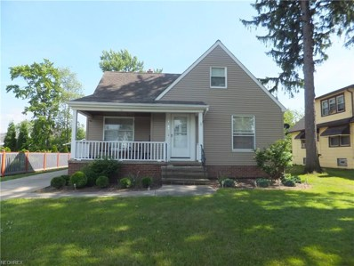 4309 Forestwood Dr, Parma, OH 44134 - #: 4013119