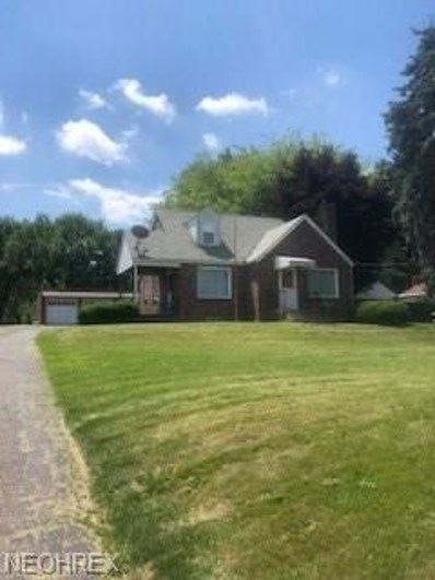 4208 38th St NORTHWEST, Canton, OH 44718 - #: 4013248