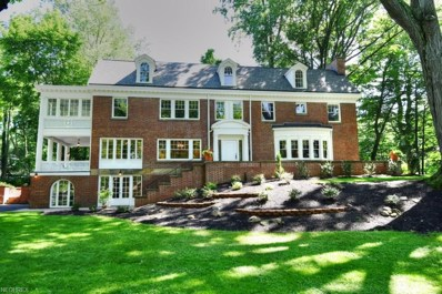 2565 Stratford Rd, Cleveland Heights, OH 44118 - #: 4013618