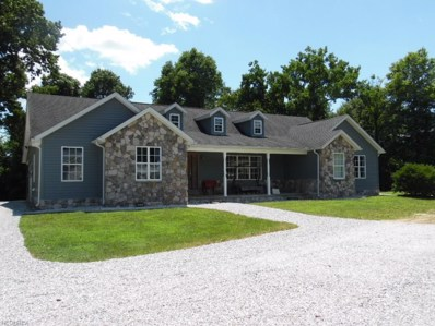 18197 Township Road 347, Coshocton, OH 43812 - #: 4013654