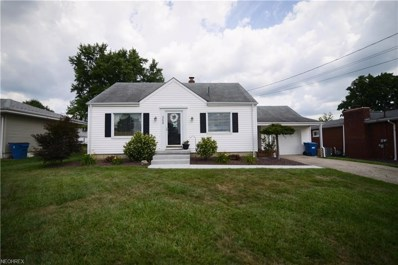 353 Como Ave, Struthers, OH 44471 - #: 4014287