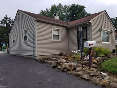 741 E Florida Ave, Youngstown, OH 44502 - #: 4014301