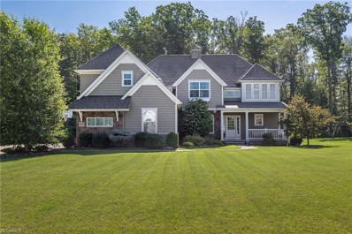 8121 Butler Hill Dr, Concord, OH 44077 - #: 4014585