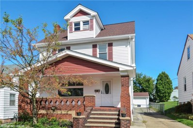 4102 Lincoln, Parma, OH 44134 - #: 4014872